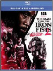 The Man with the Iron Fists 2 (Blu-ray Disc) (2 Disc) (Eng/Spa/Fre) 2015