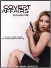 Covert Affairs: Season Five (DVD) (4 Disc) (Boxed Set)