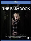 The Babadook (Blu-ray Disc) 2014