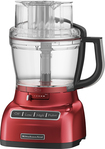 KitchenAid - 13-Cup Food Processor - Empire Red