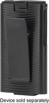 Griffin Technology - 2-in-1 Case for Apple® iPod® nano 7th Generation - Black
