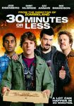 30 Minutes Or Less (dvd) 3794435