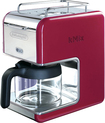 DeLonghi - kMix 5-Cup Coffeemaker - Red