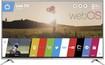 """LG - 55"""" Class (54-5/8"""" Diag.) - LED - 1080p - Smart - HDTV - Silver"""