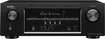 Denon - 700W 5.2-Ch. 4K Ultra HD and 3D Pass-Through A/V Home Theater Receiver - Black