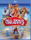 All Dogs Go To Heaven 2 [blu-ray] 3804319
