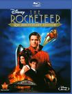 The Rocketeer [20th Anniversary Edition] [blu-ray] 3804919