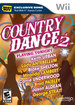 Country Dance 2 - Nintendo Wii