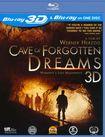 Cave Of Forgotten Dreams [2 Discs] [3d/2d] [blu-ray] (blu-ray 3d) 3811212