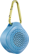 Insignia - Portable Bluetooth Speaker - Horizon Blue