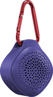 Insignia - Portable Bluetooth Speaker - Cobalt Blue