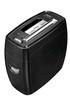 Fellowes - PS-12Cs 12-Sheet Crosscut Shredder - Black
