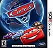 Cars 2: The Video Game - Nintendo 3DS