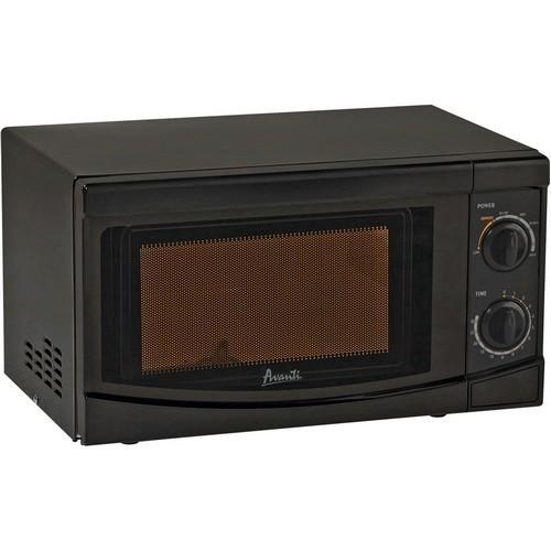 Avanti - Microwave Oven - Black