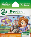 LeapFrog - Disney Sofia the First Sofia's New Friends Interactive Storybook - Multi