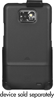 Platinum Series - Holster Case for Samsung Galaxy S II (AT&T) Mobile Phones - Black