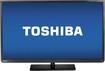 "Toshiba - 32"" Class (31-1/2"" Diag.) - LED - 720p - 60Hz - HDTV"