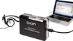 Ion Audio - Tape Express + Portable Tape-to-MP3 Converter