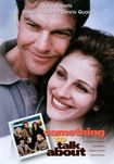 Something To Talk About (dvd) 3827130