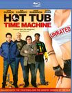 Hot Tub Time Machine [unrated] [blu-ray] 3830059