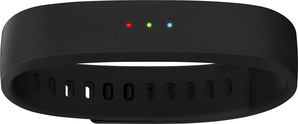 Razer - Nabu X Smartband - Black