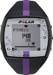 Polar - FT7 Heart Rate Monitor Fitness Watch - Purple