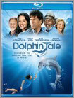 Dolphin Tale (Blu-ray Disc) (2 Disc) (Ultraviolet Digital Copy) (Enhanced Widescreen for 16x9 TV) (Eng/Fre/Spa) 2011