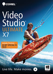 VideoStudio Ultimate X7 - Windows