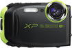 Fujifilm - XP80 16.4-Megapixel Digital Camera - Graphite Black