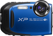 Fujifilm - XP80 16.4-Megapixel Digital Camera - Blue