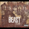 The Beast Is G Unit - CD