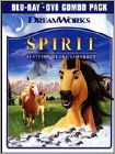 Spirit: Stallion of the Cimarron (Blu-ray Disc) (2 Disc) (Eng/Spa/Ger/Fre) 2002