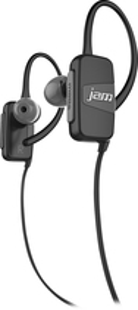 Jam - Transit Mini Wireless Earbud Headphones - Gray