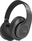 Jam - Transit City Wireless Over-the-Ear Headphones - Gray