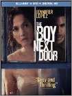 The Boy Next Door (Blu-ray Disc) (2 Disc) (Ultraviolet Digital Copy) 2015