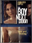 The Boy Next Door (DVD) 2015