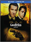 GoodFellas (Blu-ray Disc) (2 Disc) 1990