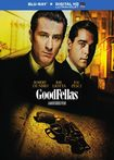 Goodfellas [25th Anniversary] [2 Discs] [with Book] [blu-ray] 3844401