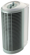 Holmes - Personal Tower Air Purifier - White 3845167