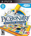 uDraw: Pictionary: Ultimate Edition - PlayStation 3