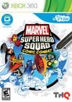 uDraw: Marvel Super Hero Squad: Comic Combat - Xbox 360