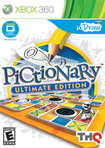 uDraw: Pictionary: Ultimate Edition - Xbox 360