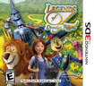 Legends of Oz: Dorothy's Return - Nintendo 3DS