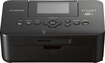 Canon - SELPHY CP910 Wireless Compact Photo Printer - Black