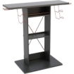 Atlantic - Game Central TV Stand for Flat-Panel TVs Up to 32""