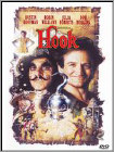 Hook (DVD) (Enhanced Widescreen for 16x9 TV) (Eng) 1991