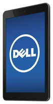 Dell - Venue 8 Android Tablet - 32GB - Black