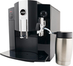 Jura - Capresso IMPRESSA C9 One Touch Espresso Maker/64-Oz. Coffeemaker - Piano Black/Chrome