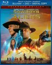 Cowboys & Aliens [extended Edition] [rated/unrated] [2 Discs] [includes Digital Copy] [blu-ray/dvd] 3869536