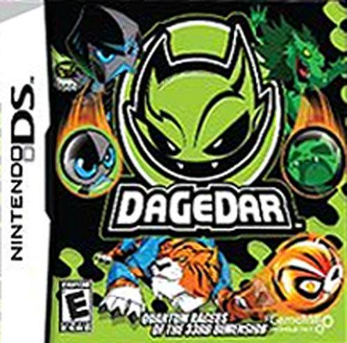 DaGeDar - Nintendo DS